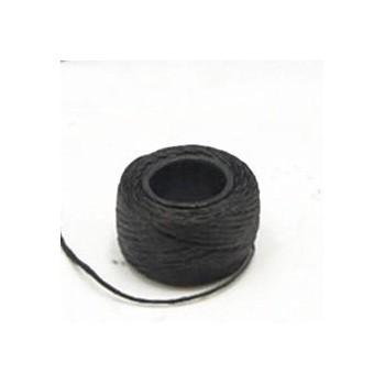 Charcoal thread
