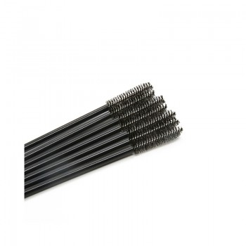 Mascara brushes (x25)