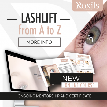 LASHLIFT - kit included