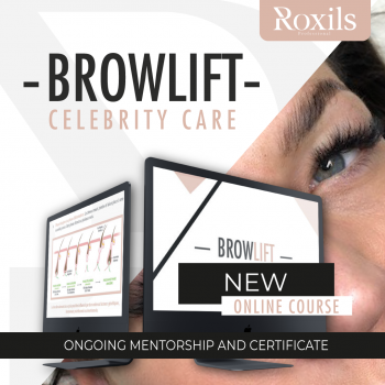 Browlift - kit included